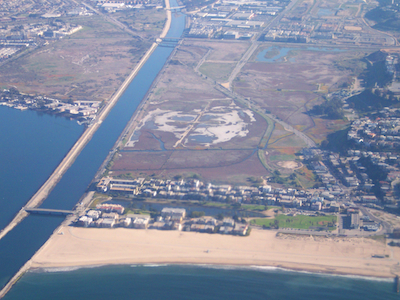 (Photo: Friends of Ballona Wetlands)