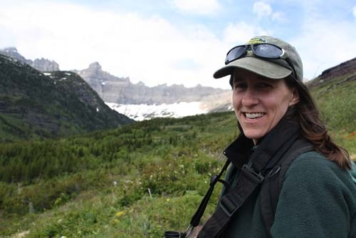 SPEAKER -- Dr. Hilty will be speaking on a variety of wildlife topics on Nov. 19, 2014