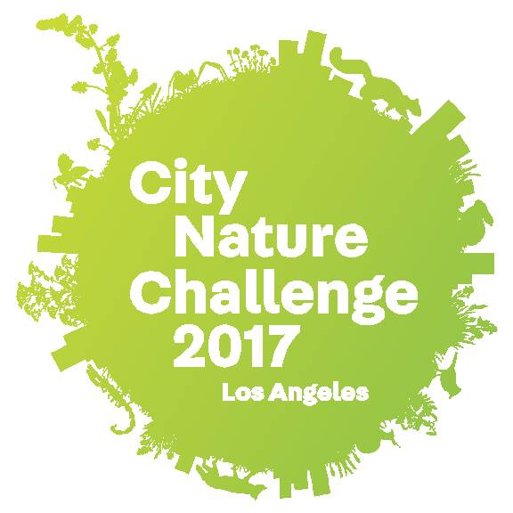 City Nature Challenge April 14-18