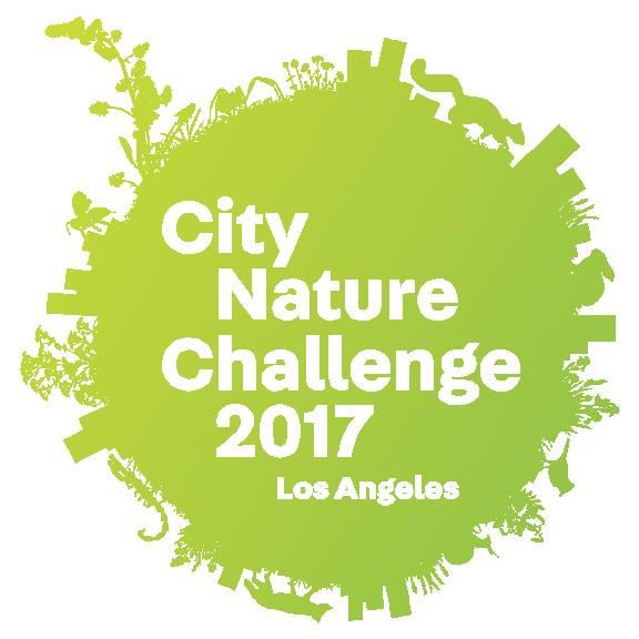 City Nature Challenge April 14-18